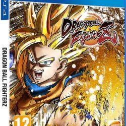 videojuego dragonball figtherz